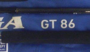 DAIWA SALTIGA GT86