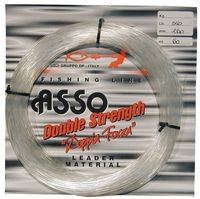 asso double force 60mt 0.100 150lbs