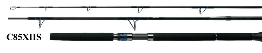 daiwa saltiga air portable 40/120