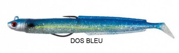 blue equille 15 dos bleu