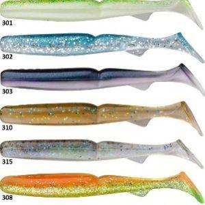 BIWAA tailgunr 3,5 couleur 310