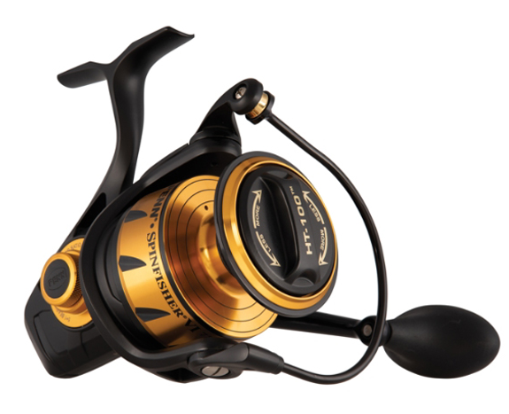 spinfisher 6